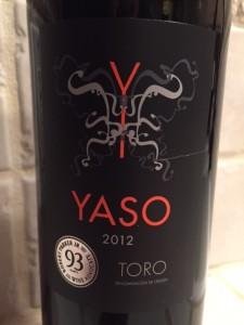 Yaso Wine 1